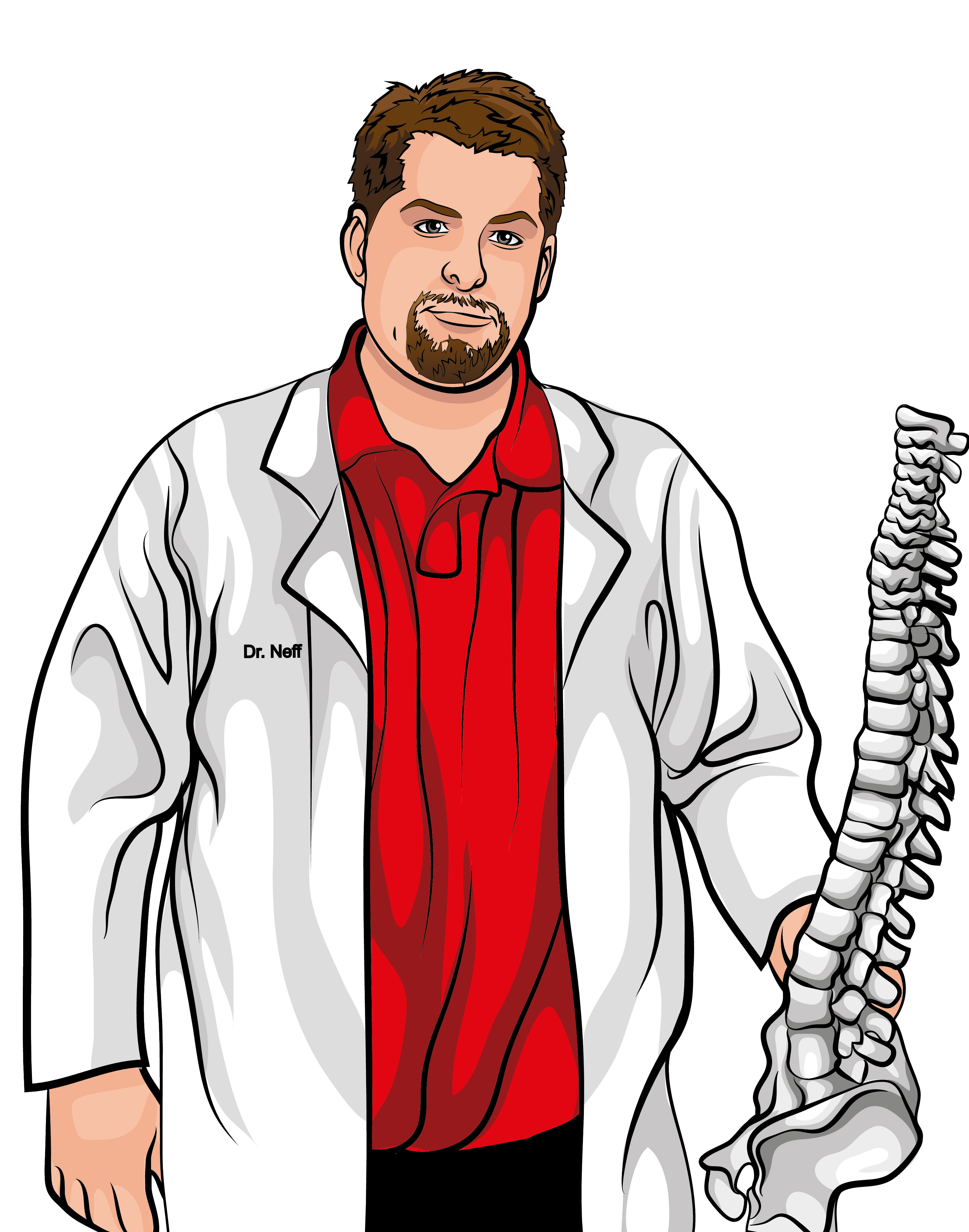 Dr Neff