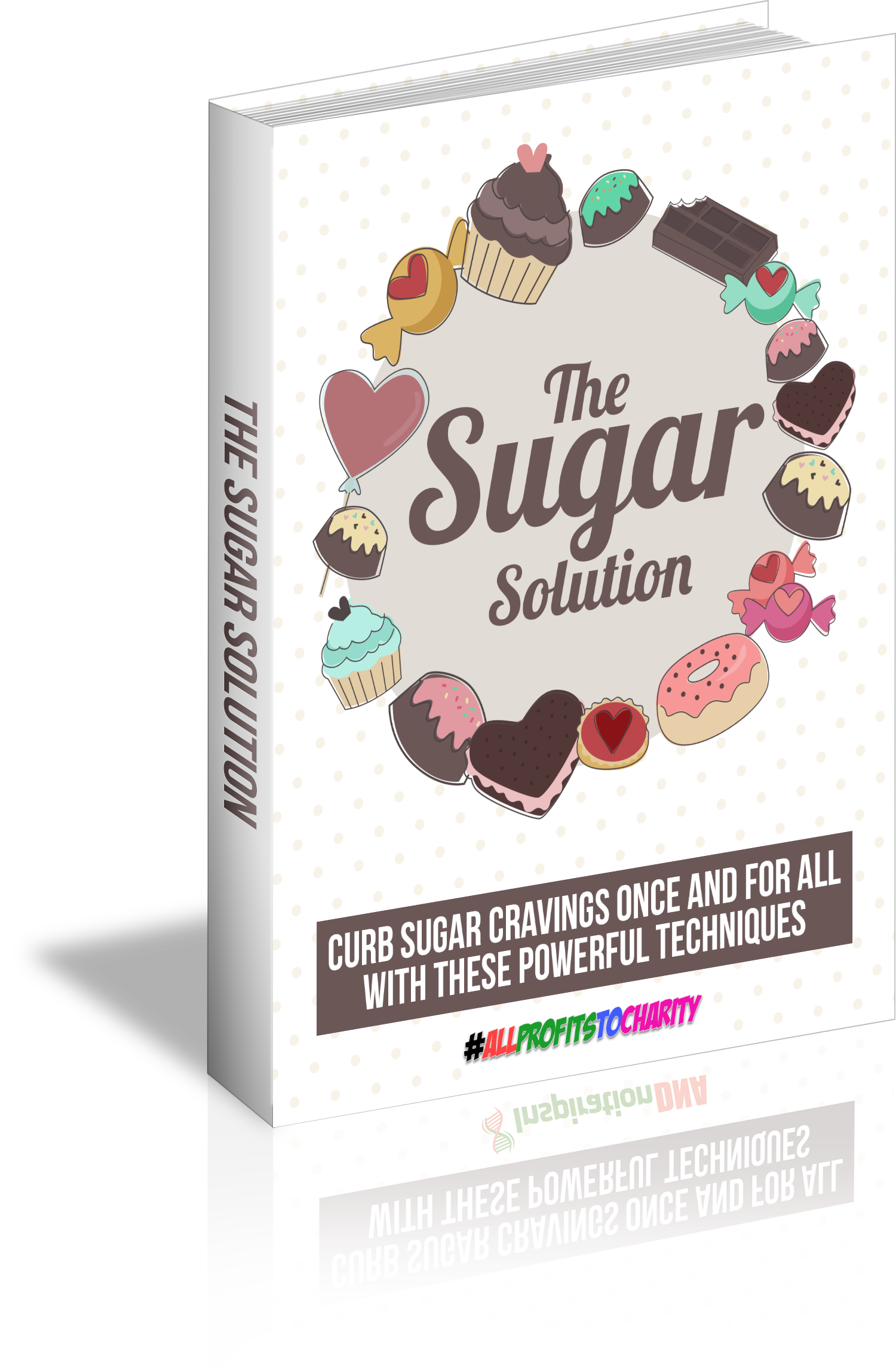 The Sugar Solution cover